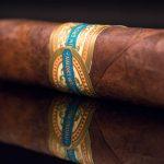 Drew Estate FSG Limited Edition Trunk-Pressed Toro cigar band back side