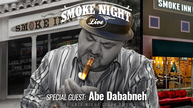 Abe Dababneh