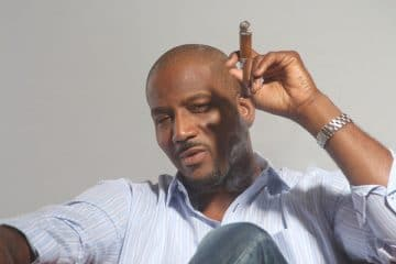Sean Williams Cohiba Brand Ambassador