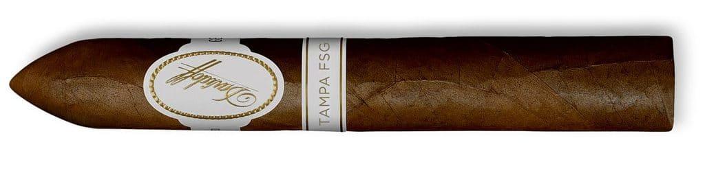 Davidoff Tampa FSG Limited edition cigar