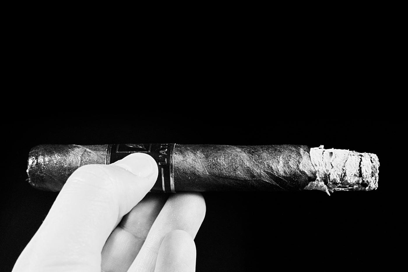L'Atelier Identité Mélange Spécial No. 2 cigar review