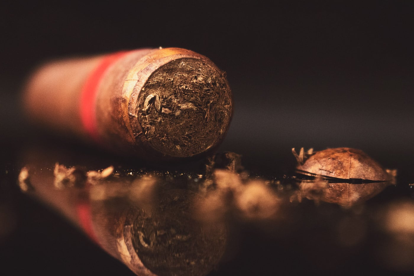 Partagas Heritage Robusto cigar review