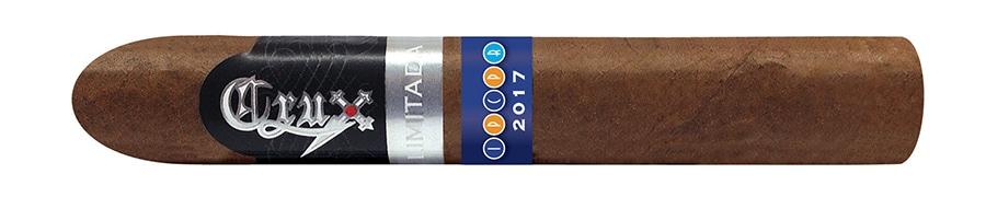 Crux Limitada IPCPR 2017 cigar