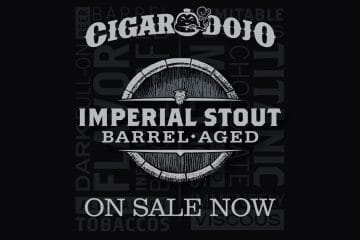 Camacho Imperial Stout Barrel-Aged cigars for sale