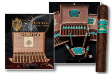 MLB Cigar Ventures Quesada Cigars