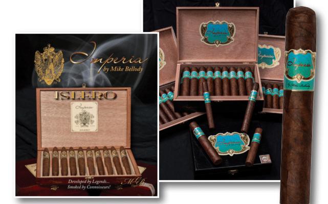MLB Cigar Ventures Quesada Cigars