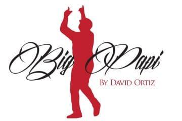 El Artista Big Papi cigar logo