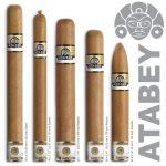 Atabey new cigar sizes 2018