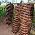 Fuma Em Corda tobacco coils