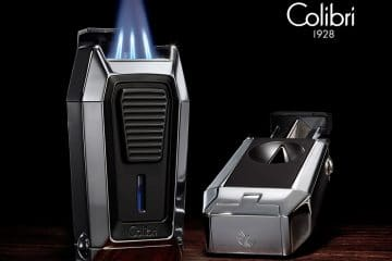 Colibri Gotham lighter/cutter