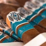 AVO Syncro South America Ritmo Torpedo Largo cigars