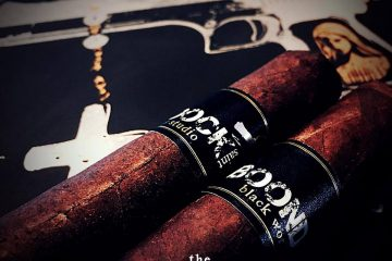 Black Works Studio Boondock Saint 2017 cigar release