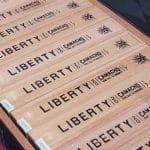 Camacho Liberty 2017 cigar coffins IPCPR 2017