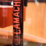Camacho Nicaraguan Barrel-Aged tubo cigar IPCPR 2017