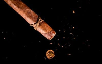 CAO Fuma Em Corda Robusto cigar review