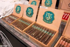 Drew Estate Florida Sun Grown cigars IPCPR 2017