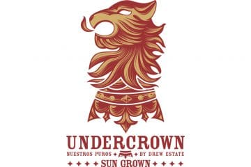 Drew Estate Undercrown Sun Grown logo
