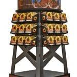 Drew Estate New York Water Tower tin cigar display