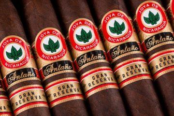 Joya de Nicaragua Antaño Gran Reserva cigars