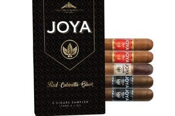 Joya de Nicaragua JOYA family sampler