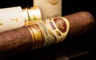 Padrón 1926 Serie No. 90 Natural cigar review