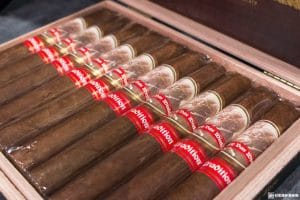 Pappy Van Winkle Tradition cigars IPCPR 2017