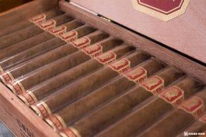 Drew Estate Undercrown Sun Grown cigars IPCPR 2017