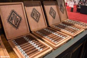 Dunbarton Tobacco & Trust Todos Las Dias cigars packaging IPCPR 2017