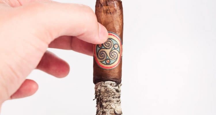 Bombay Tobak Gaaja Maduro Torpedo cigar review
