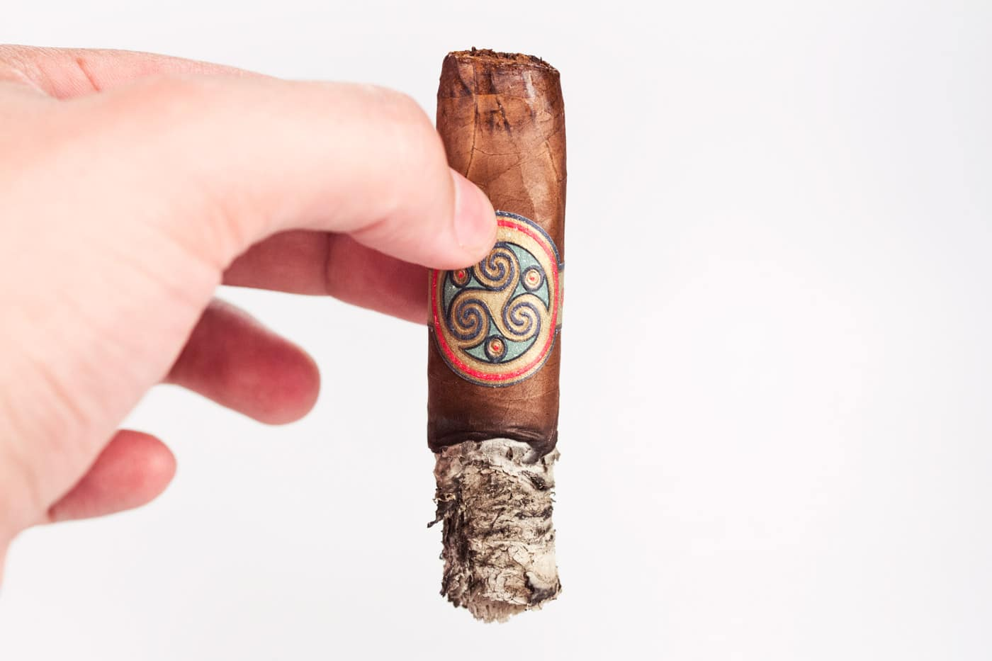 Bombay Tobak Gaaja Maduro Torpedo cigar review