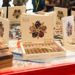 Caldwell Room101 Hit & Run cigars IPCPR 2017