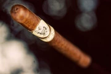 Caldwell Cigar Co. Savages Corona Larga cigar review