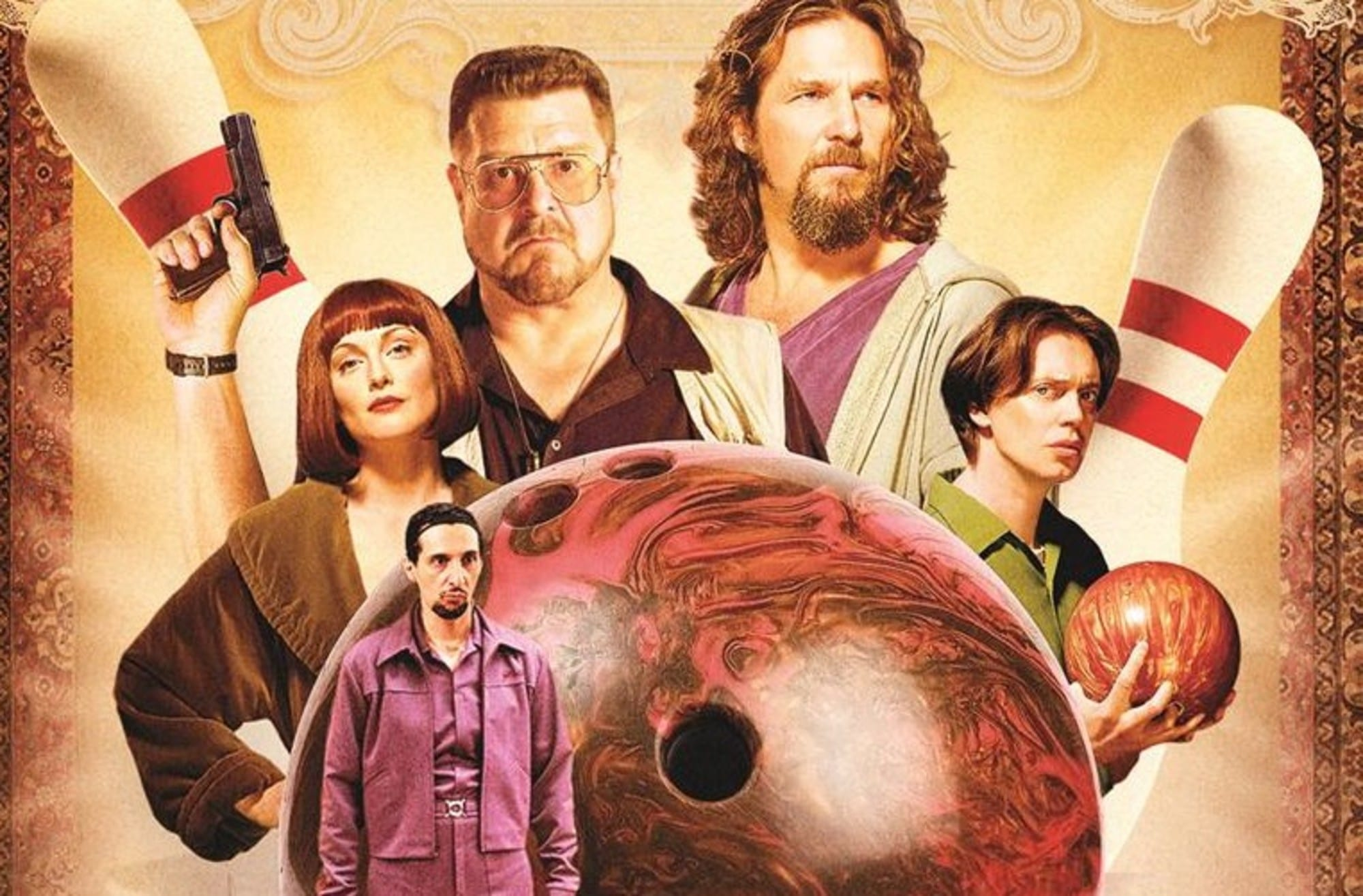 Cigar and a Movie: The Big Lebowski