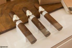 Davidoff Master Selection Series cigars IPCPR 2017