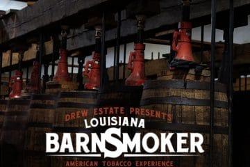 Drew Estate Louisiana Barn Smoker