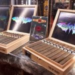 Espinosa Murcielago cigars IPCPR 2017