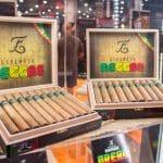 Espinosa Reggae cigars IPCPR 2017