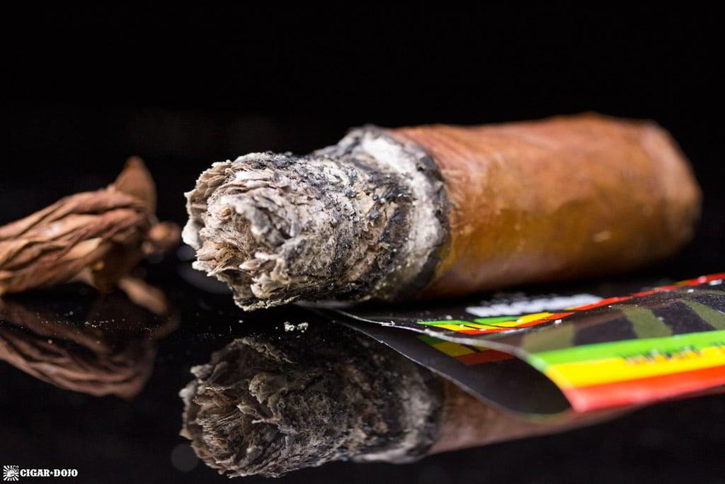 Espinosa Reggae DREAD cigar nubbed