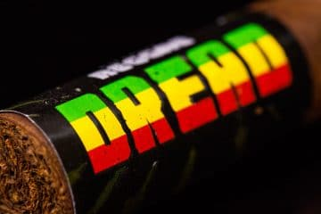 Espinosa Reggae DREAD cigar review