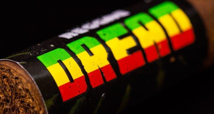 Espinosa Reggae DREAD cigar review