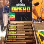 Espinosa Reggae DREAD cigars IPCPR 2017