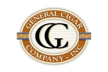 General Cigar Company logo