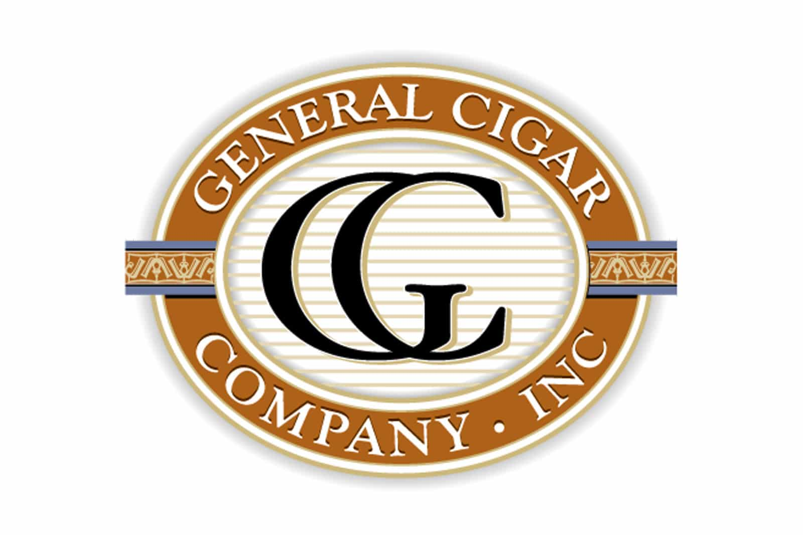 General Cigar Company logo