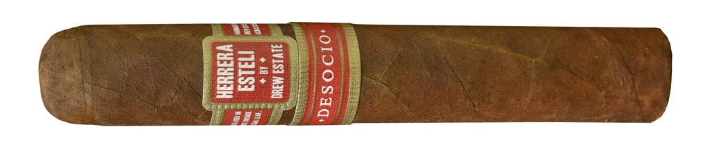Drew Estate Herrera Esteli DeSocio single cigar