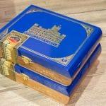 Highclere Castle Cigar Company cigar boxes IPCPR 2017