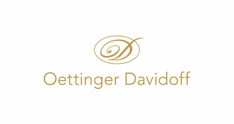 Oettinger Davidoff AG logo