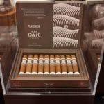 Plasencia 1865 Alma del Campo cigar presentation IPCPR 2017