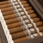 Plasencia 1865 Alma del Campo cigars IPCPR 2017
