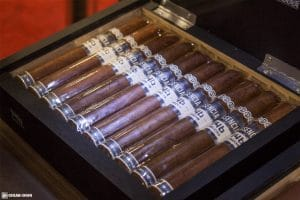 Plasencia 1865 Cosecha 146 cigars IPCPR 2017