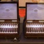 Plasencia 1865 Reserva Original cigar display IPCPR 2017